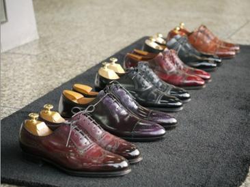 靴みがき本舗